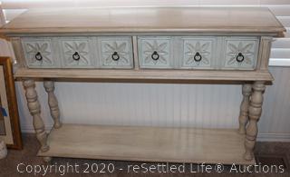 Foyer/Sofa Side Table