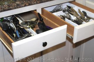 Oneida Flatware and Kitchen Gadgets