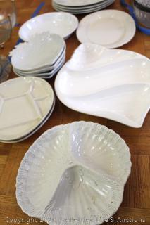 Pfaltzgraf, Plates, Trays, Bowls and More