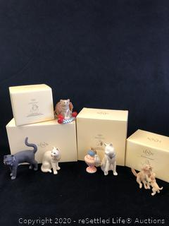 Lennox Collectible Figurines