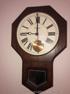 Waltham Wall Clock
