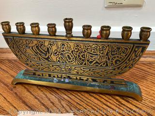 Variety of Jewish Items