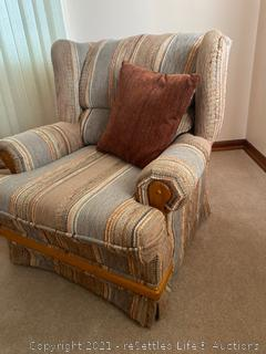 Broyhill Side Chair