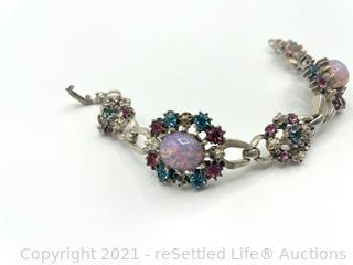 Vintage Cora Bracelet