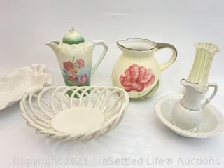 Ceramic Collectibles