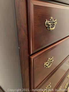 Hi Boy Dresser