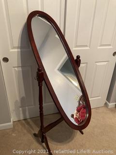 Powell Freestanding Floor Mirror