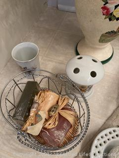 Bathroom Rugs and Accessories