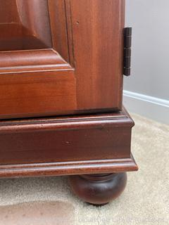 Hooker Furniture Computer Armoire