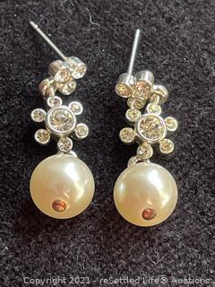 Carol Lee Earrings