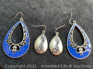 Premier Jewelry Design Earrings