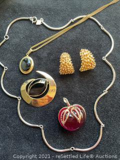Sara Coventry Jewelry