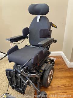 Quantum Tru Balance 3 Powered Chair
