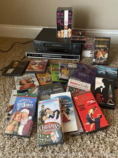 DVD, VCR, VHS,DVD Movies