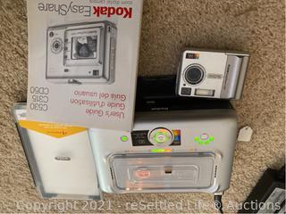 Kodak Easy Share Camera and Printer