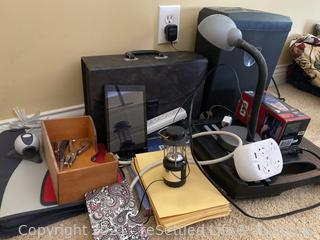 Amazon Kindle, Paper Shredder and More