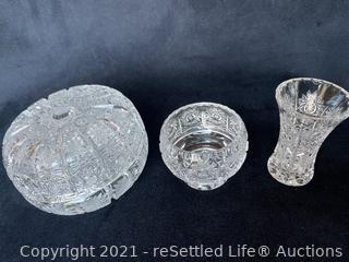 Variety of Crystal
