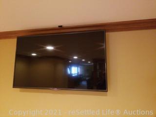 "LG 42"" Flat Screen Television"