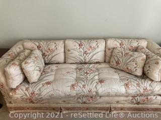 Vintage Pennsylvania House Sofa