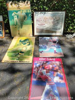 Cincinnati Sports Collectibles