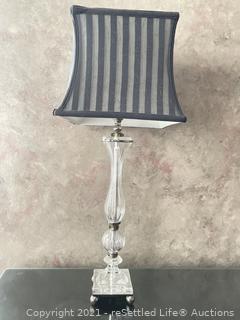 Schonbek Table Lamp