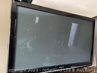 "Panasonic 50"" LCD Viera TV"