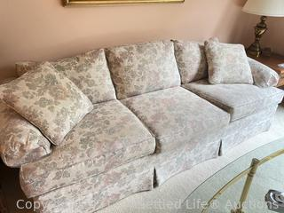 Bernie Furniture, St James Collection Sofa