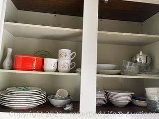 Countryware Stoneware Dinnerware and More