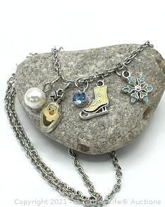 Disney Frozen Necklace