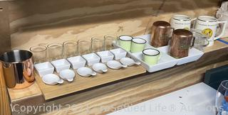 Mini Dessert Set