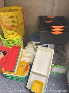 Variety of Storage