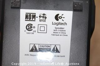 Dell Computer and Monitors