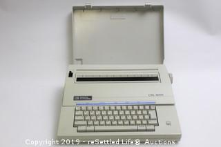 Smith Corona CXL 4200 Electric Typewriter