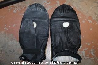 Century Kid Kick, Everlast Genuine Leather Gloves and More
