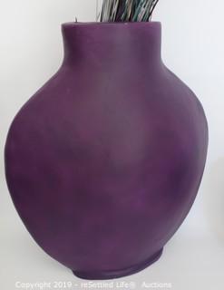 Trio of Vases