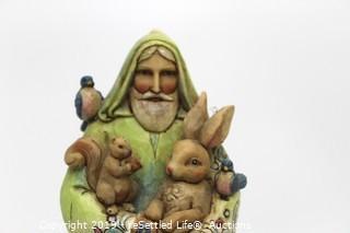 Jim Shore Figurines