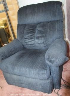 Rocker/Recliner and Homedics Massage Chair Mat