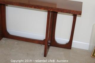 Solid Wood Dining Table/Foyer Table