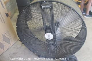 Countyline Shop Fan