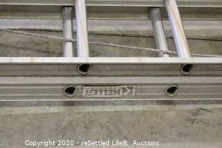 Keller 24' Extension Ladder
