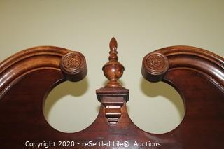 Queen Anne Highboy Dresser
