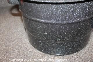 Granite Ware Canner and Roaster