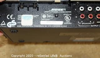 Bose System