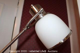 Lamp, Printer and Decor
