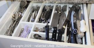 Oneida Flatware, Wusthof Knives, Koch Messer and More