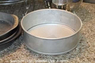 Mixing Bowls, Strainer, Cutting Board and More