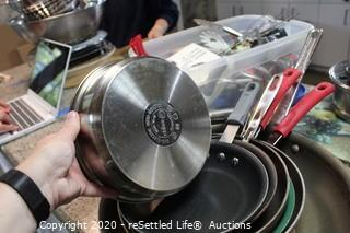 Presto Electric Skillet, skillets and More