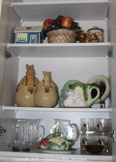 Rabbit Décor, Glasses, Mugs and More