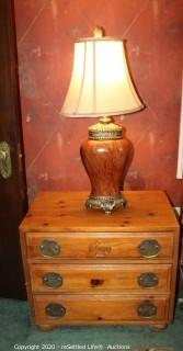Henredon Night Stand