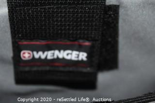 Wenger Laptop Bag and More